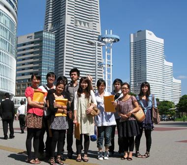 japan scholarships for international students