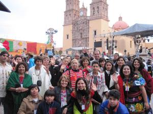 Reiyukai De Mexico, A.C.