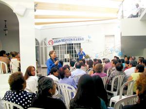 Asociacion Reiyukai Del Peru