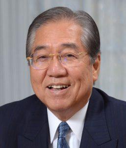President of Reiyukai