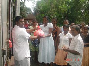 Reiyukai Lanka Association